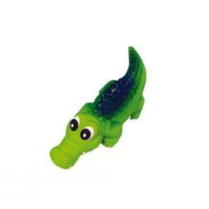 Squeaky Latex Crocodile