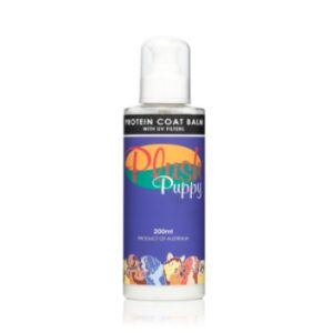 Plush Puppy Protein Coat Balm 200ml