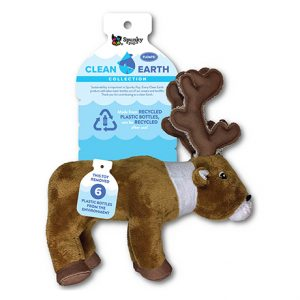 Clean Earth Moose Large
