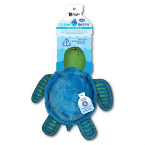 Clean Earth Turtle Large
