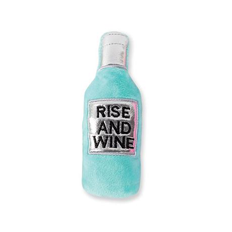 Fringe Miniz Wine Bottle Rise and Wine
