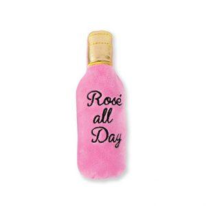 Fringe Miniz Wine Bottle Rose all Day