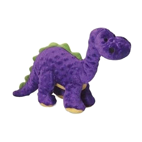 GoDog Dino Bruto Purple Large