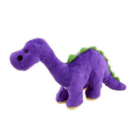 GoDog Dino Bruto Purple Mini