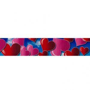 Hearts Floating Webbing