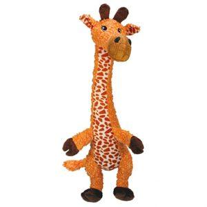 KONG Shakers Luvs Giraffe