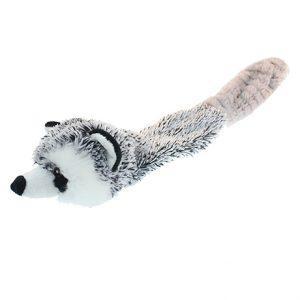 Bouncy Burrow Babies Raccoon