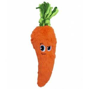 Fetchables Carrot