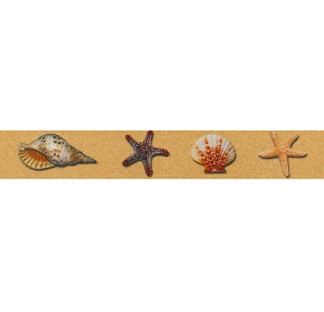 Seashells Webbing