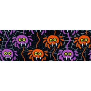Spiders Webbing
