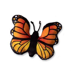 Fringe Miniz Butterflies Orange