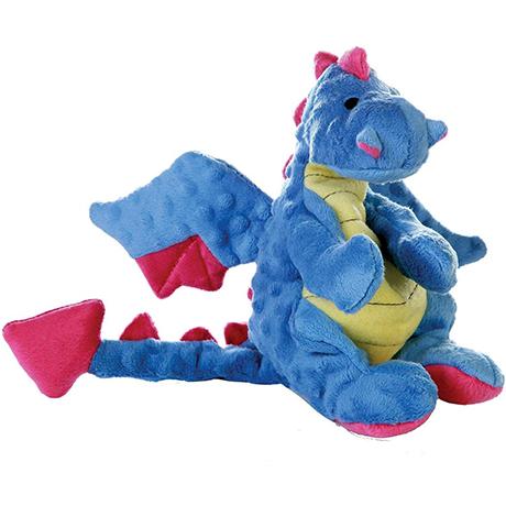 goDog Blue Dragon Large