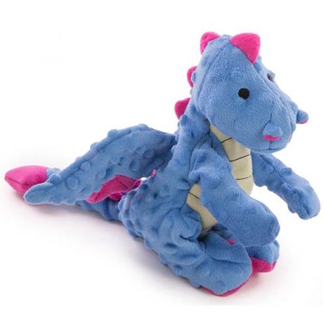 goDog Blue Dragon Small