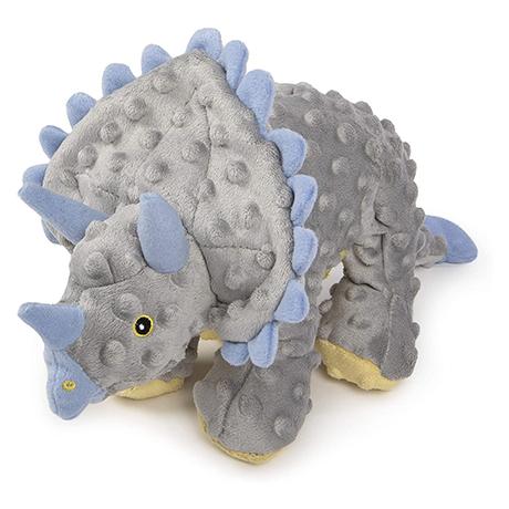 goDog Triceratops Grey