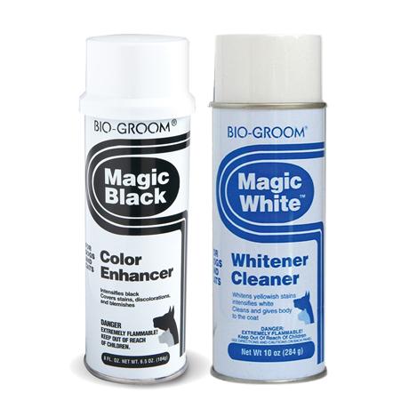 Bio-Groom Magic Coat Enhancer Spray-on Chalk Group