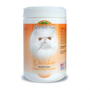Bio-Groom Pro White Smooth Coat Grooming Powder