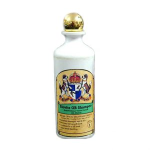 Crown Royale Biovite Coarse Shampoo