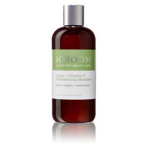 iGroom iGroom Argan + Vitamin E Moisturizing Shampoo 16oz (473ml)