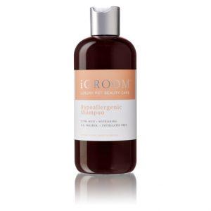 iGroom Hypoallergenic Shampoo 16oz (473ml)