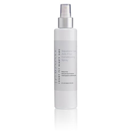 iGroom Squalane Anti-Frizz Conditioning Spray 6oz
