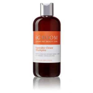 iGroom Squeaky Clean Shampoo 16oz (473ml)