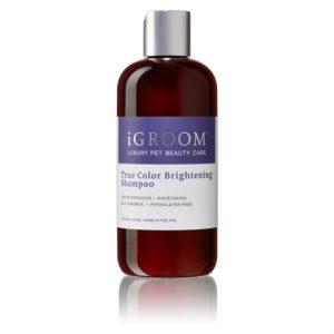 iGroom True Colour Brightening Shampoo 16oz (473ml)