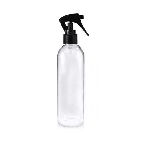 Progroom Trigger Spray Bottle 250ml Black