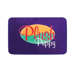 Plush Puppy Grooming Mats