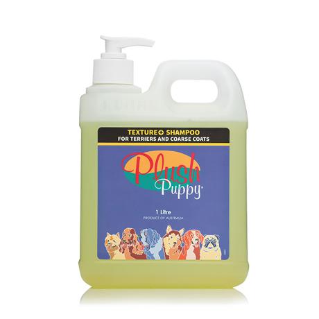 Plush Puppy Texture Plus 1L