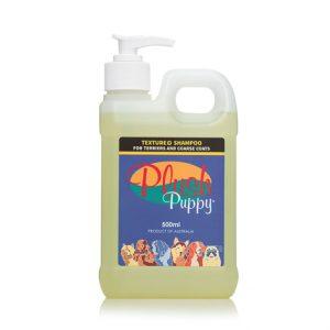 Plush Puppy Texture Plus 500ml