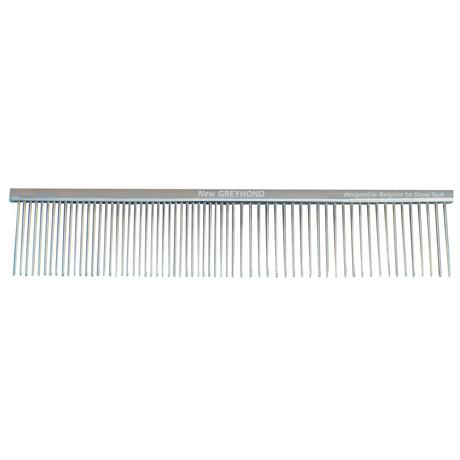 Show Tech Greyhond Bronze Comb 19cm