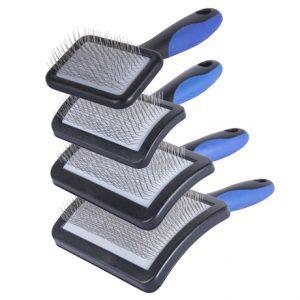 Show Tech Soft Slicker Brush Group
