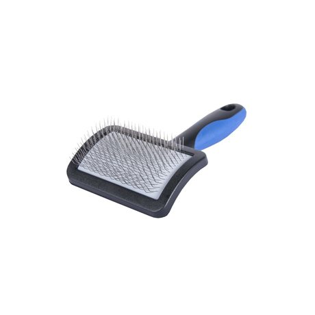 Show Tech Soft Slicker Brush Small