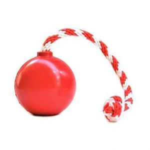 SodaPup Cherry Bomb Red Large
