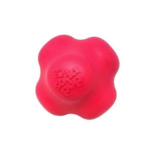 SodaPup Chew Toy Crazy Bounce Pink