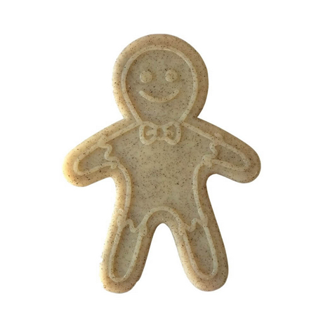 SodaPup Chew Toy Gingerbread Man