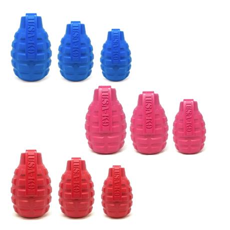 SodaPup Grenade Group