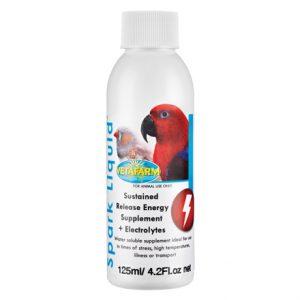 Vetafarm Spark Liquid 125ml
