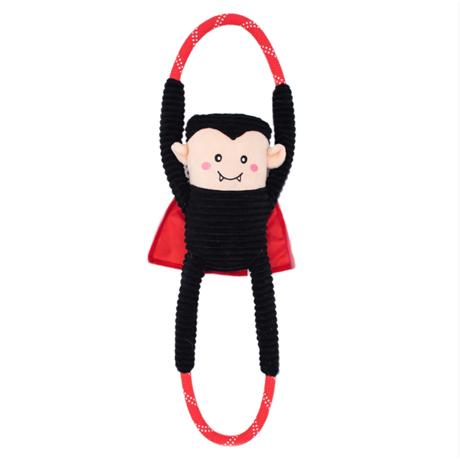 Halloween Rope Tugz Dracula