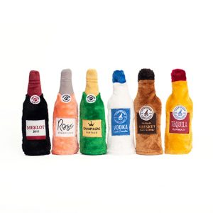 Bottle Crusherz Happy Hour Group
