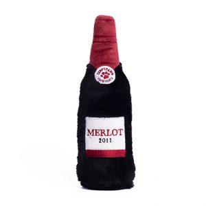 Bottle Crusherz Happy Hour - Merlot