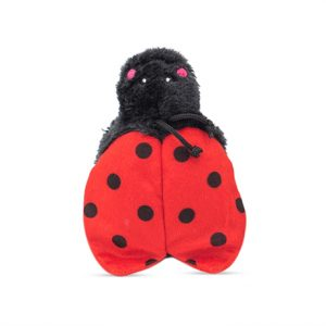 Crinkles - Ladybug