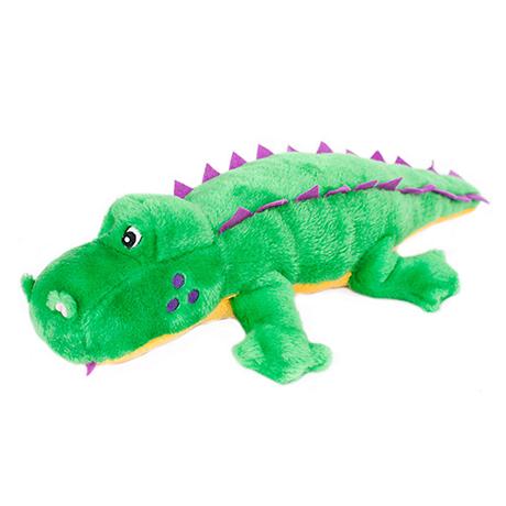 Grunterz - Alligator