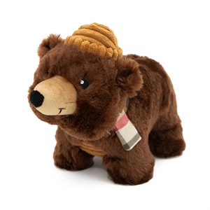 Grunterz - Bear