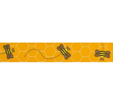 Bumble Bee Webbing