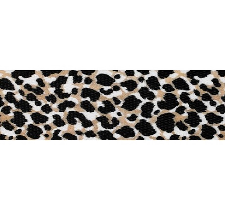 Cheetah Webbing