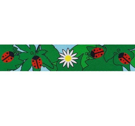 Ldaybug Webbing